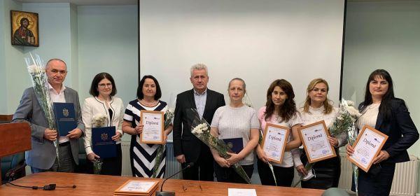 Recunoştinţă şi aprecieri profesorilor ASEM cu prilejul Zilei Profesionale a Lucrătorilor din Învăţământ
